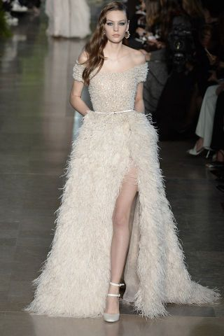 The Best Bridal Inspiration From Couture Week