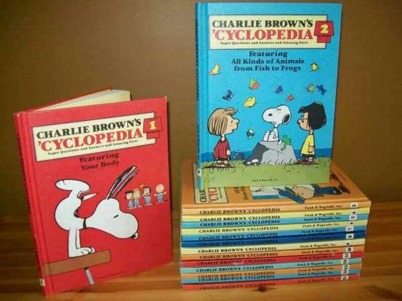 43++ Charlie brown books set ideas