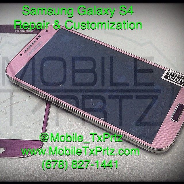 Galaxy S4 repair \ customization Contact us for quote Mobile - repair quote