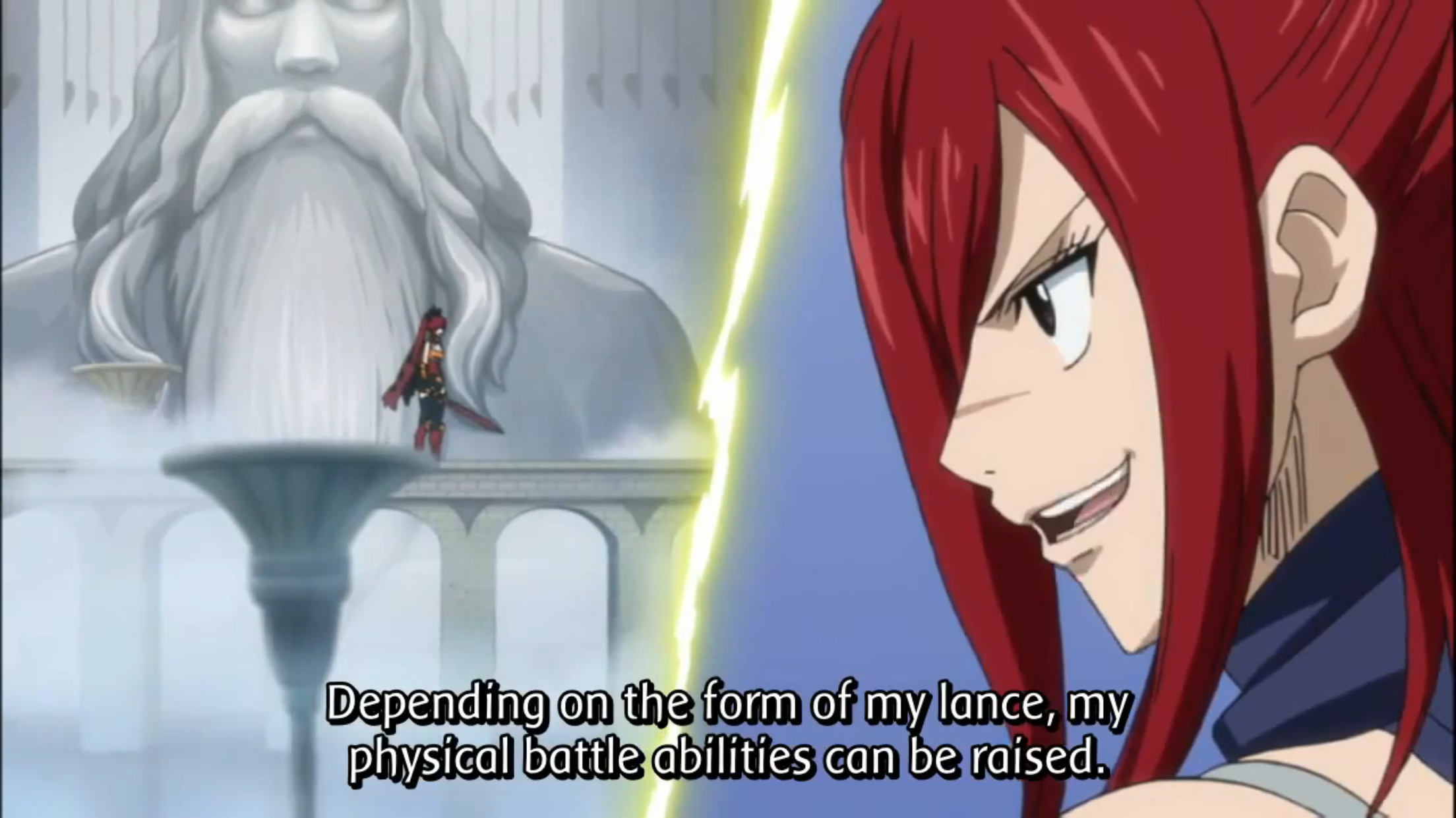 Fairy Tail - Episode 86