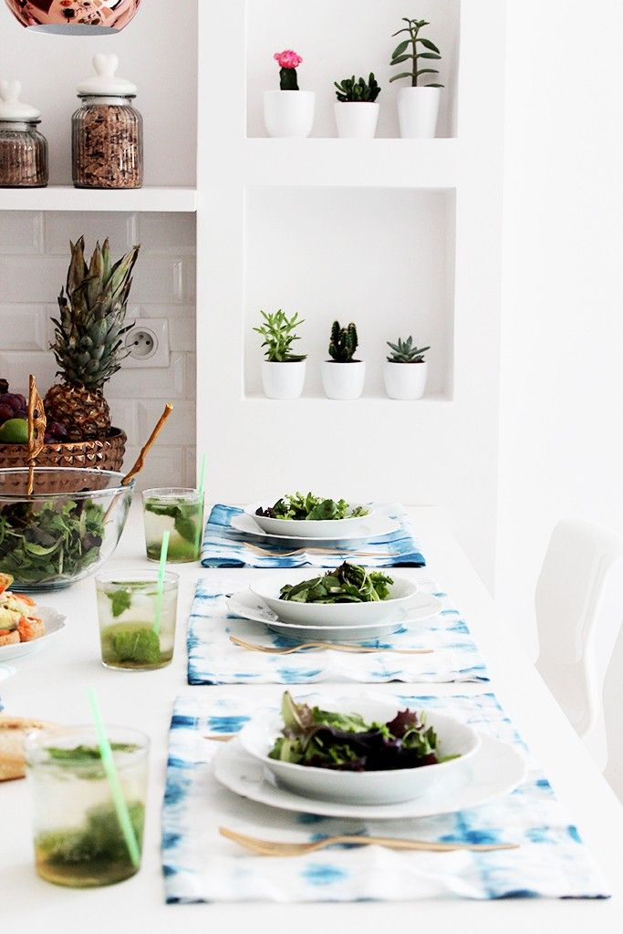 Moderno Cocina Blanca País Embellecimiento - Ideas de Decoración de ...