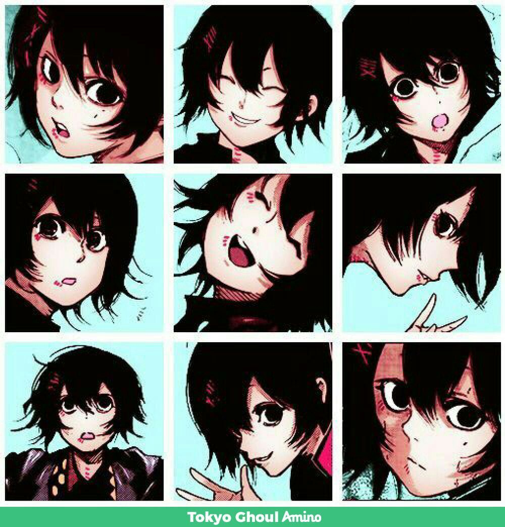 Pin by Luck_XIII on Juzo/Juuzou Suzuya 鈴屋什造 Juuzou