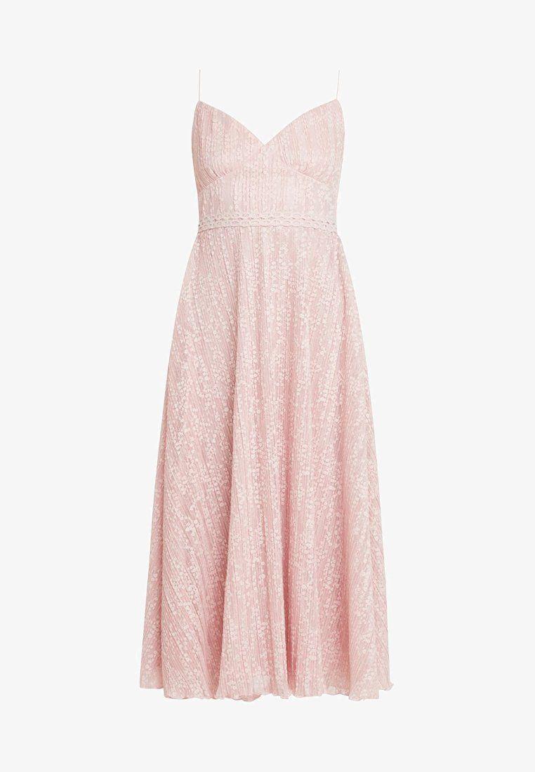 new arrival b62b4 9efe5 Cocktailkleid/festliches Kleid - pink @ Zalando.de 🛒 in ...