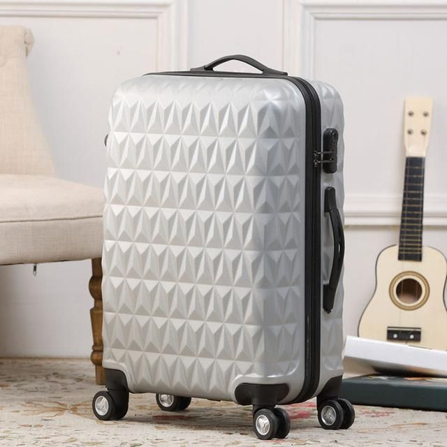 High Quality Travel Luggage/ Suitcase in sizes 20/24/28 Inch