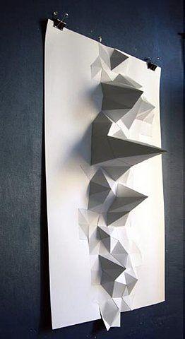 3d #paper
