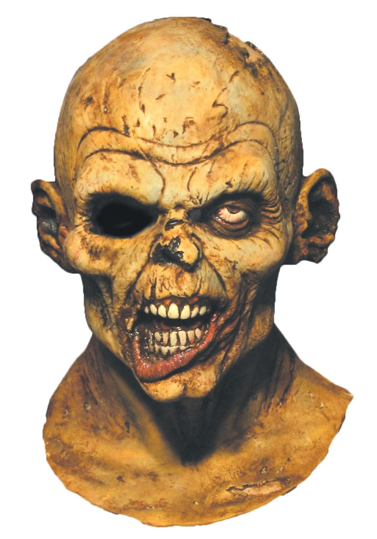 Gates Of Hell Zombie Mask | Zombie mask and Products