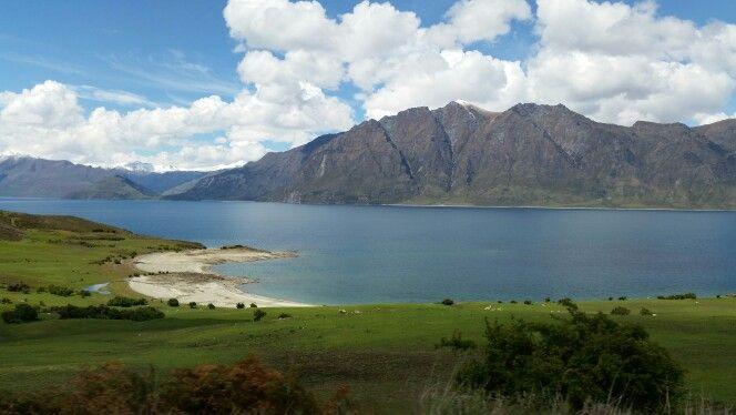 Wanaka, NZ.
