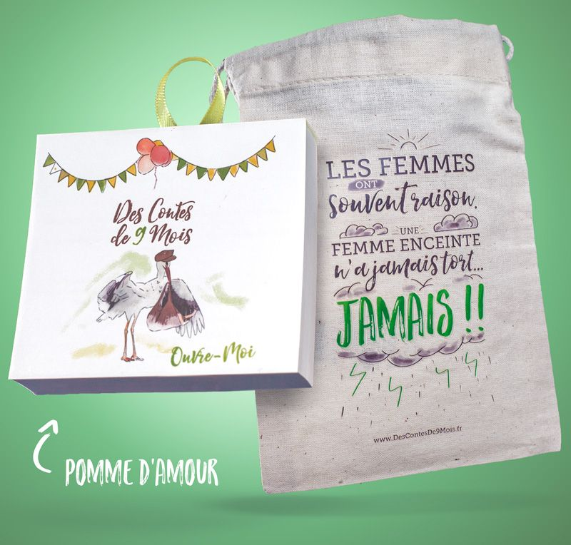 Calendrier Personnalise Grossesse.Calendrier Grossesse Personnalise Future Maman