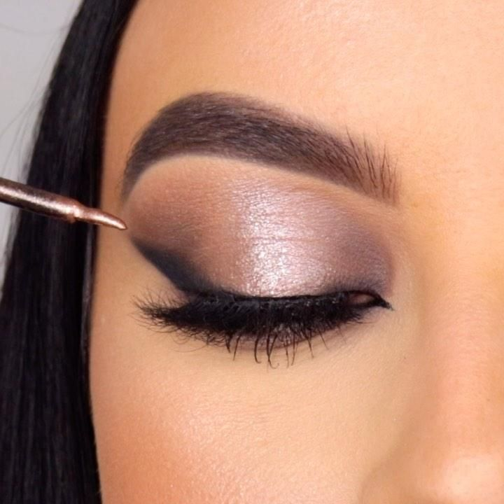 Amazing Eye Makeup Tutorial Step by Step