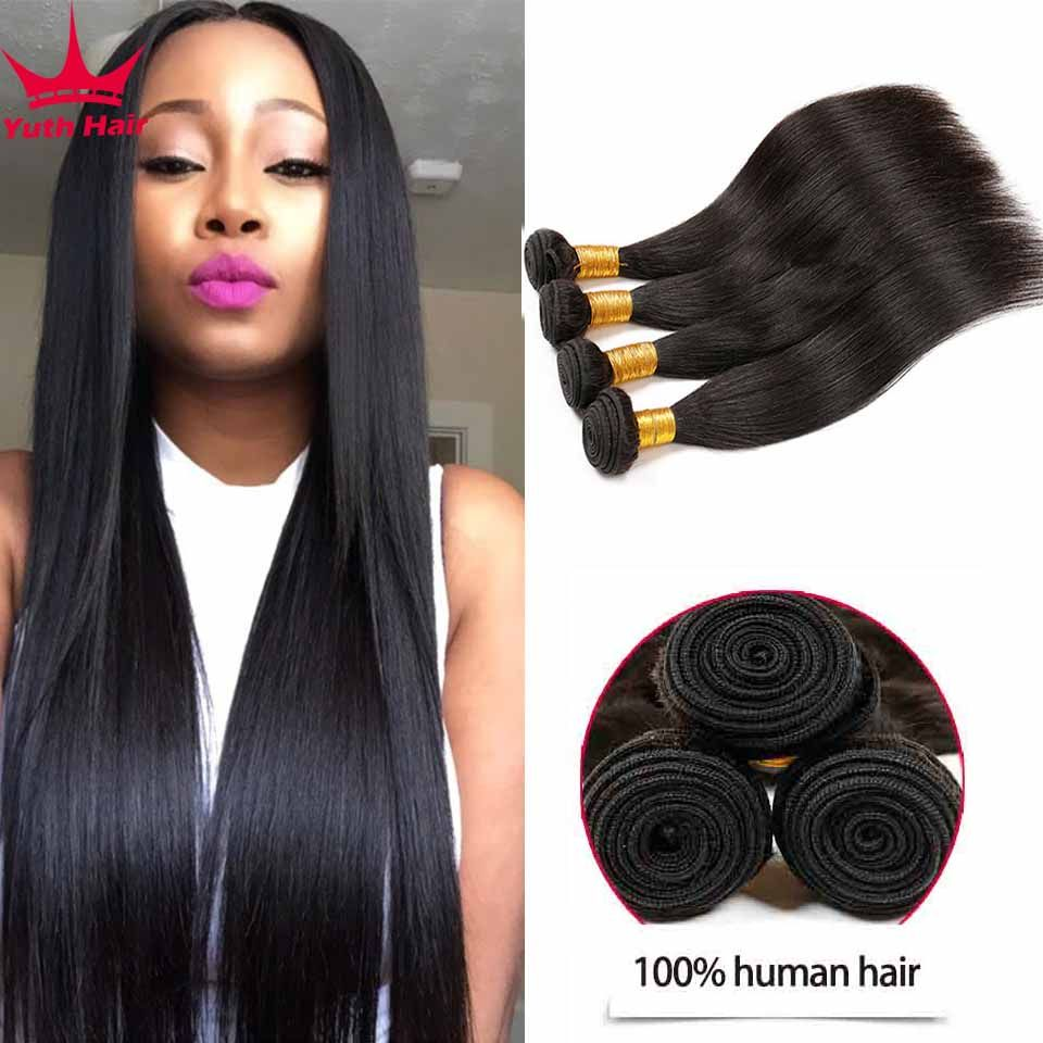 Find More Human Hair Extensions Information About Jet Black Indian
