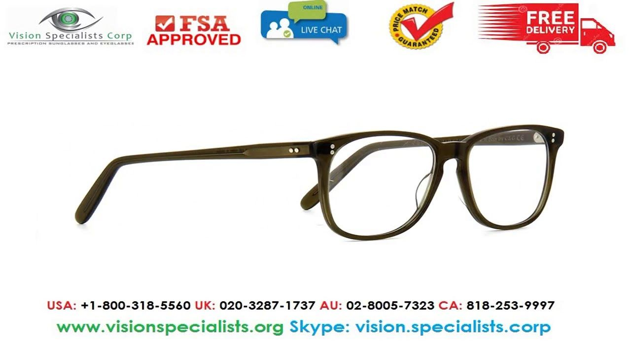 8a77dad709d Cutler And Gross 1048 OL Glasses