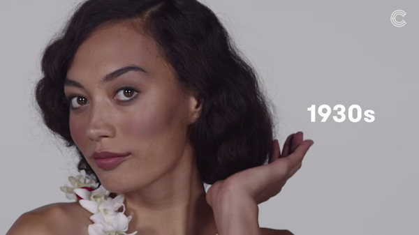Watch: 100 Years Of Beauty In Hawaii Within Two Minutes - DesignTAXI.com