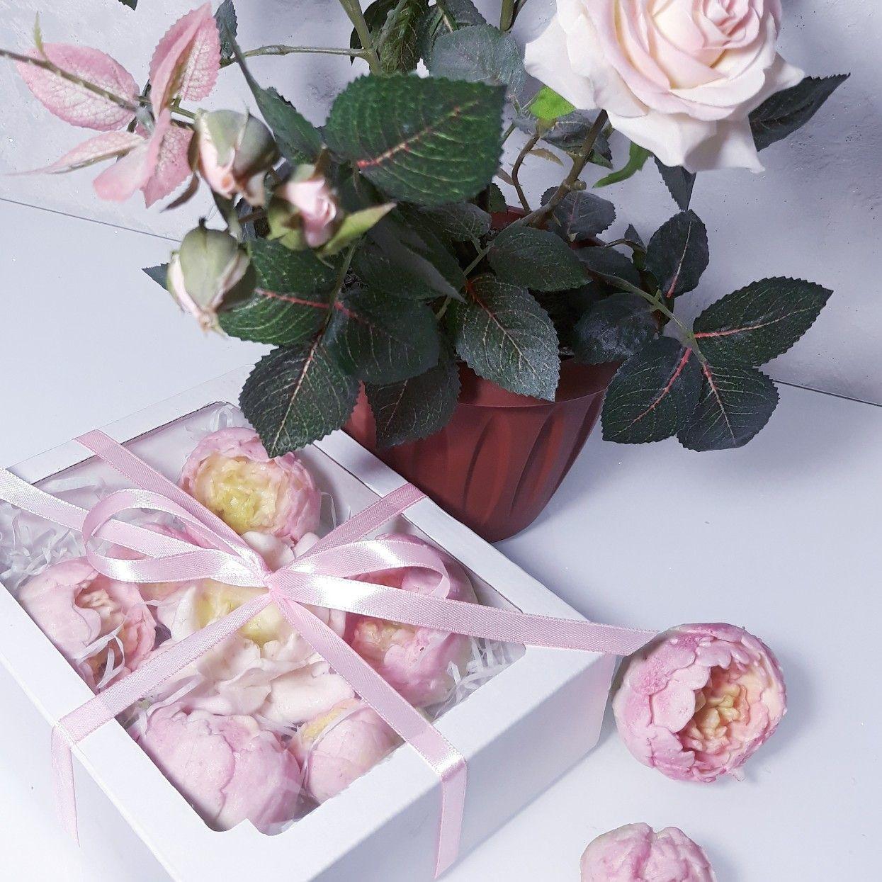 Цвет упаковки для желтых роз