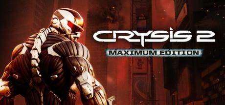 Crysis 2 Maximum Edition Why Wait For The Post Download The