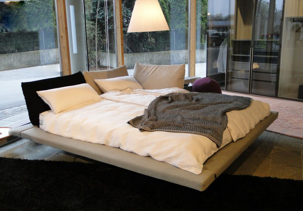 Daybed Peter Maly Fur Ligneroset Bett Schlafen Schlafzimmer