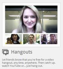 Come usare Google plus hangouts