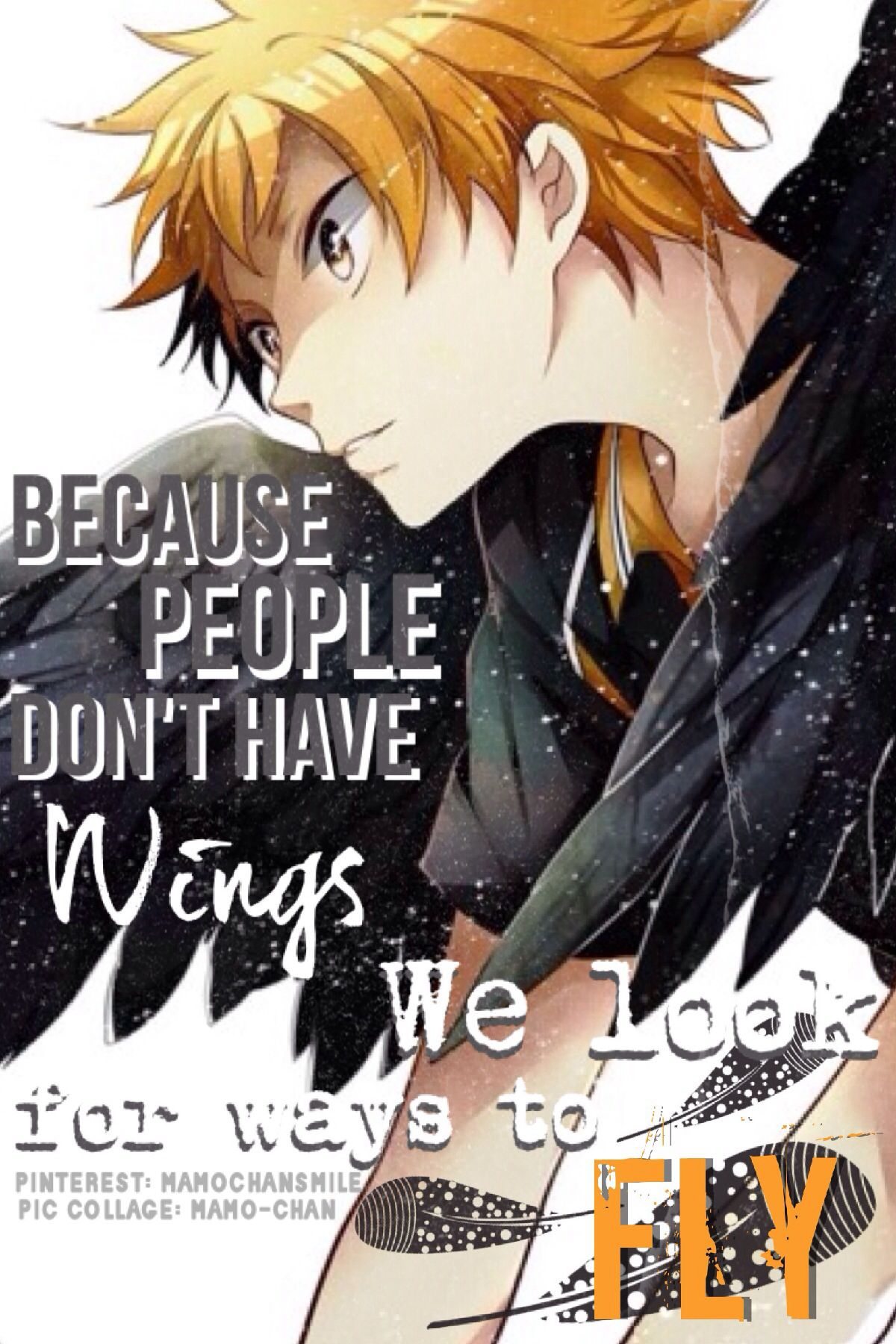 Haikyuu Quotes...Everytime i see it i feel more
