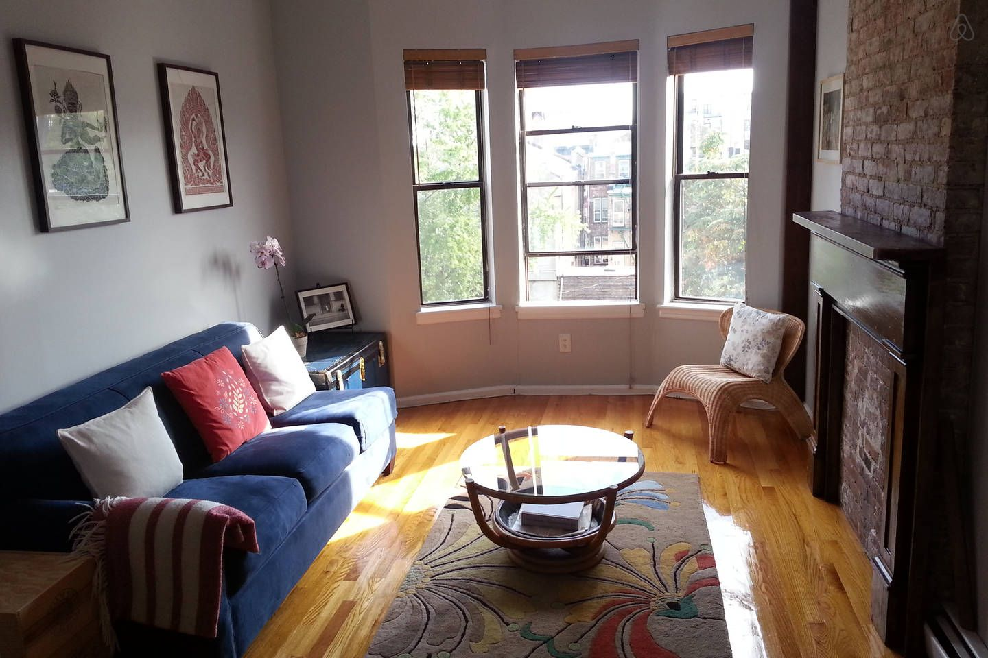 Sunny Spacious 1bd Apt In Jersey City Home Vacation Home Condo Rental
