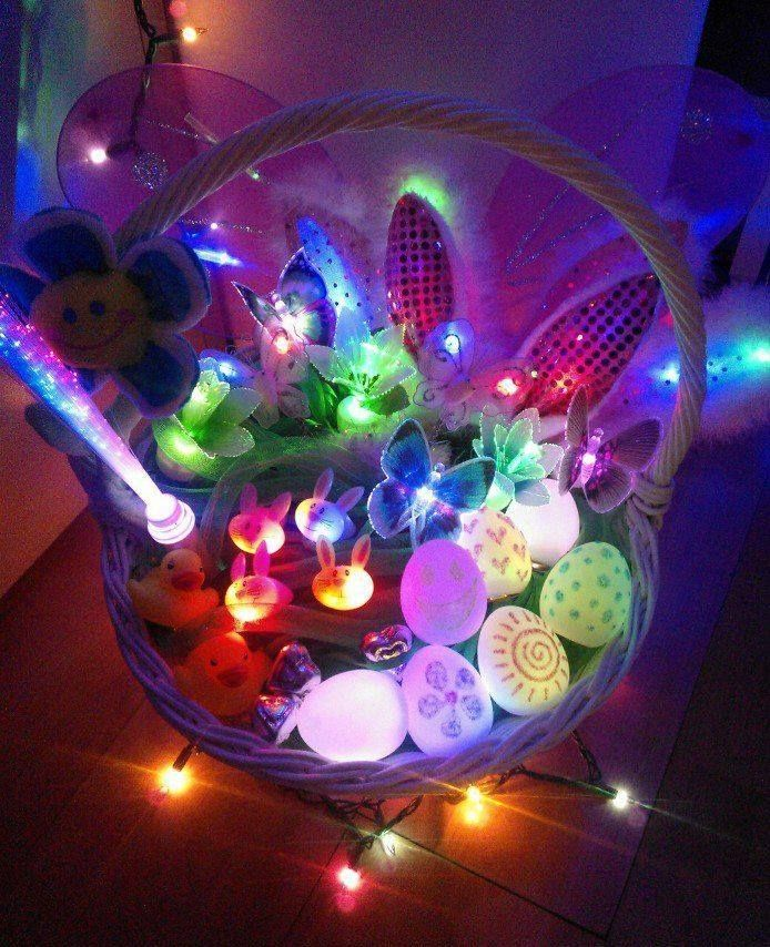 Somebunny Just Got Their Led Eggs Back In Stock Oh Snap Just In