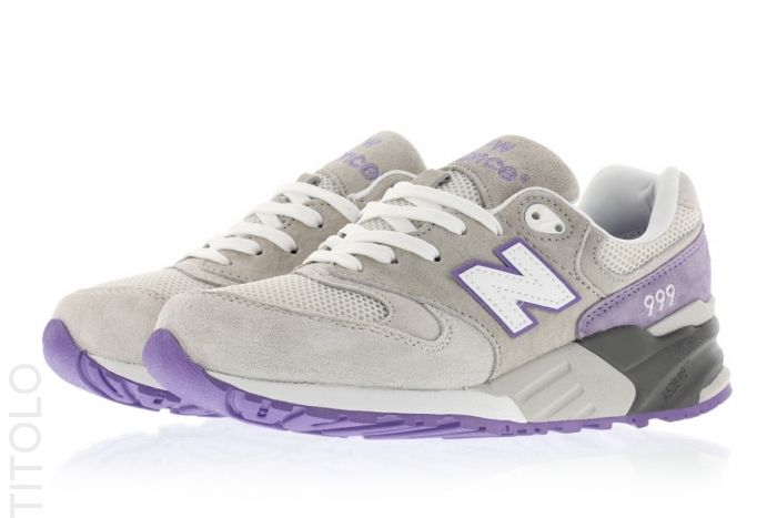 ML999AA Flint Gray New Balance ML999AA Titolo