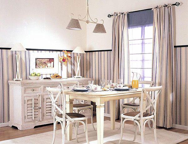 Ambientes salón-comedor - Claves para iluminar bien | lampares ...