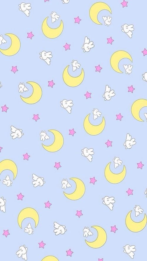 Pin By K H O R A On Wallpaper Sailor Moon Wallpaper Sailor Moon Background Sailor Moon Aesthetic