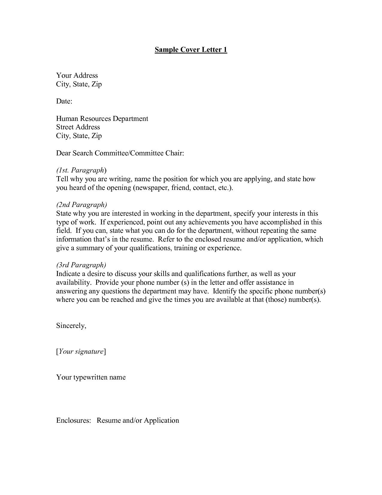 27 How To Address Cover Letter With No Name Resume Cover Letter