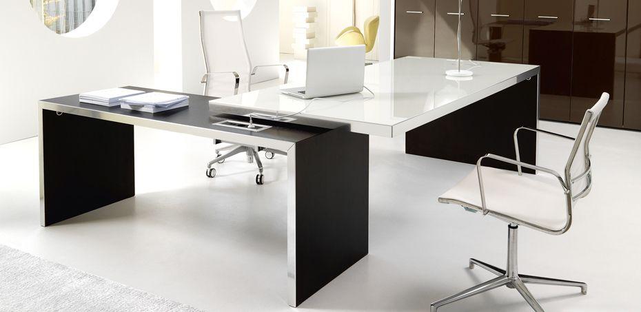 Design Desk Collection Wing By Ivm Desk Design Office Furniture