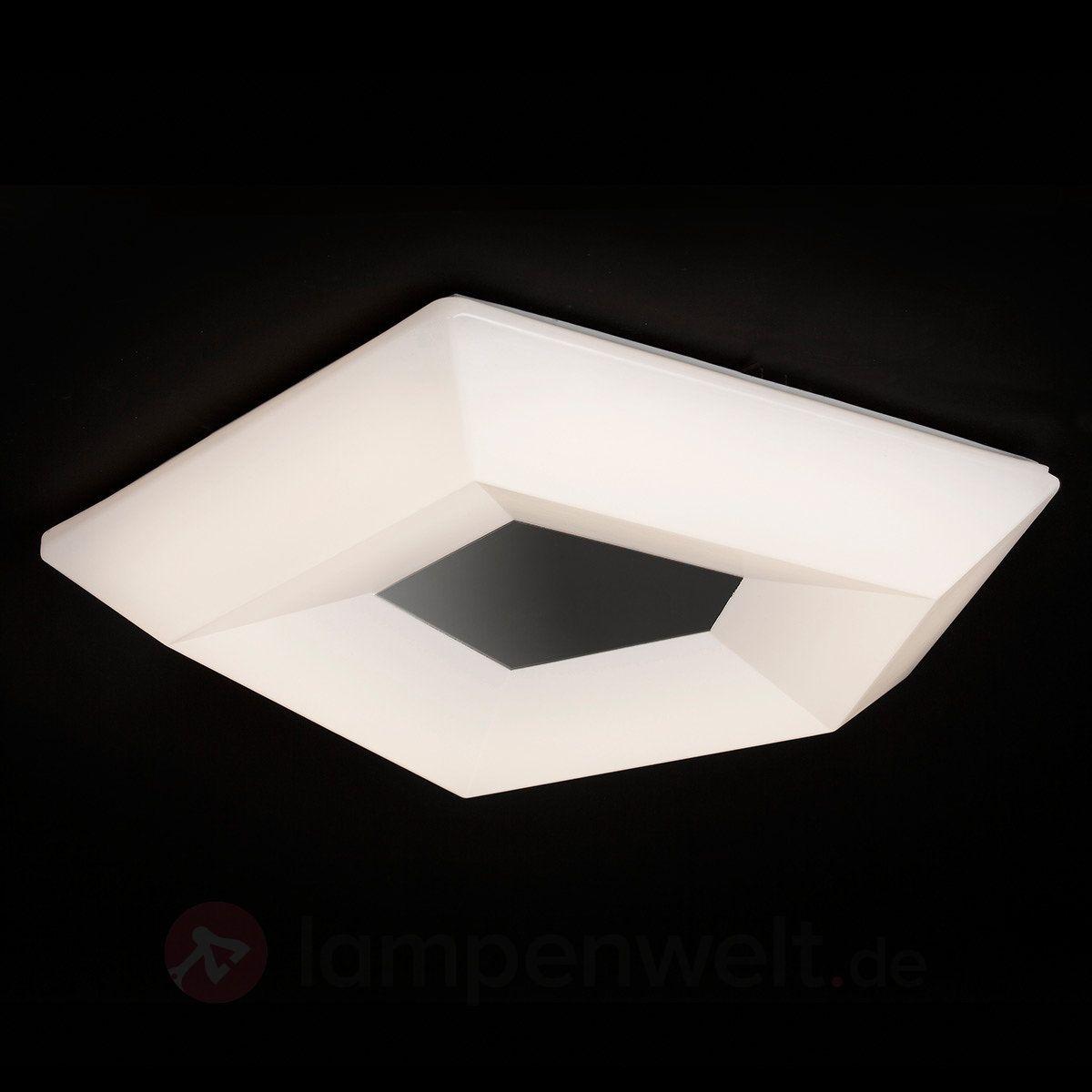 LED Deckenleuchte City 6542206 | Led deckenleuchte, Lampen