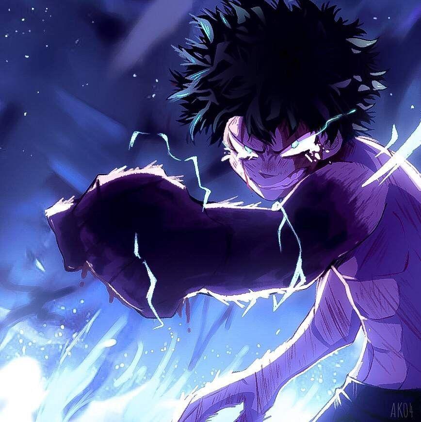 Midoriya Deku Izuku Boku No Hero Academy My Hero Hero Wallpaper Hero