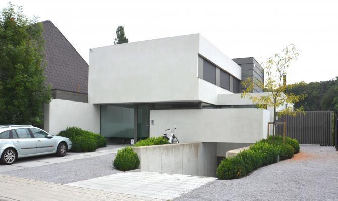 Villatuin vb architecture pinterest moderne häuser und häuschen