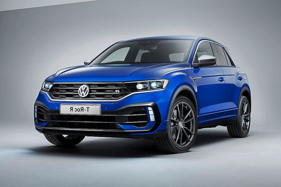 All You Need To Know About Volkswagen T Roc 2020 Volkswagen Volkswagen Van Volkswagen Car