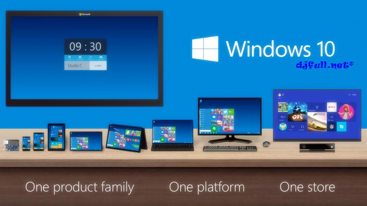 download windows 10 64 bit full crack