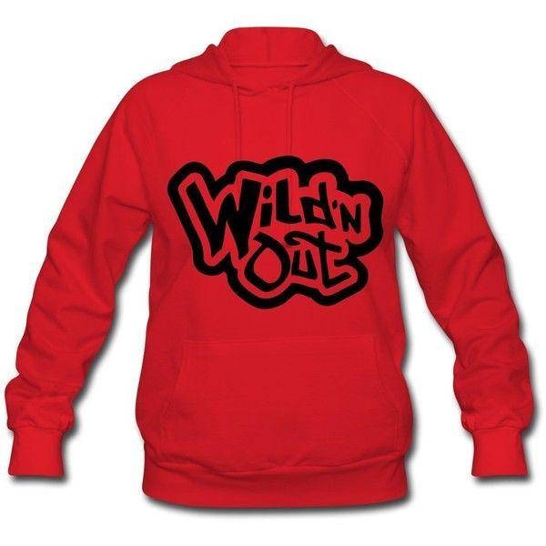 Wild N Out Hoodie Hoodie Hoodies Shirts Sweaters