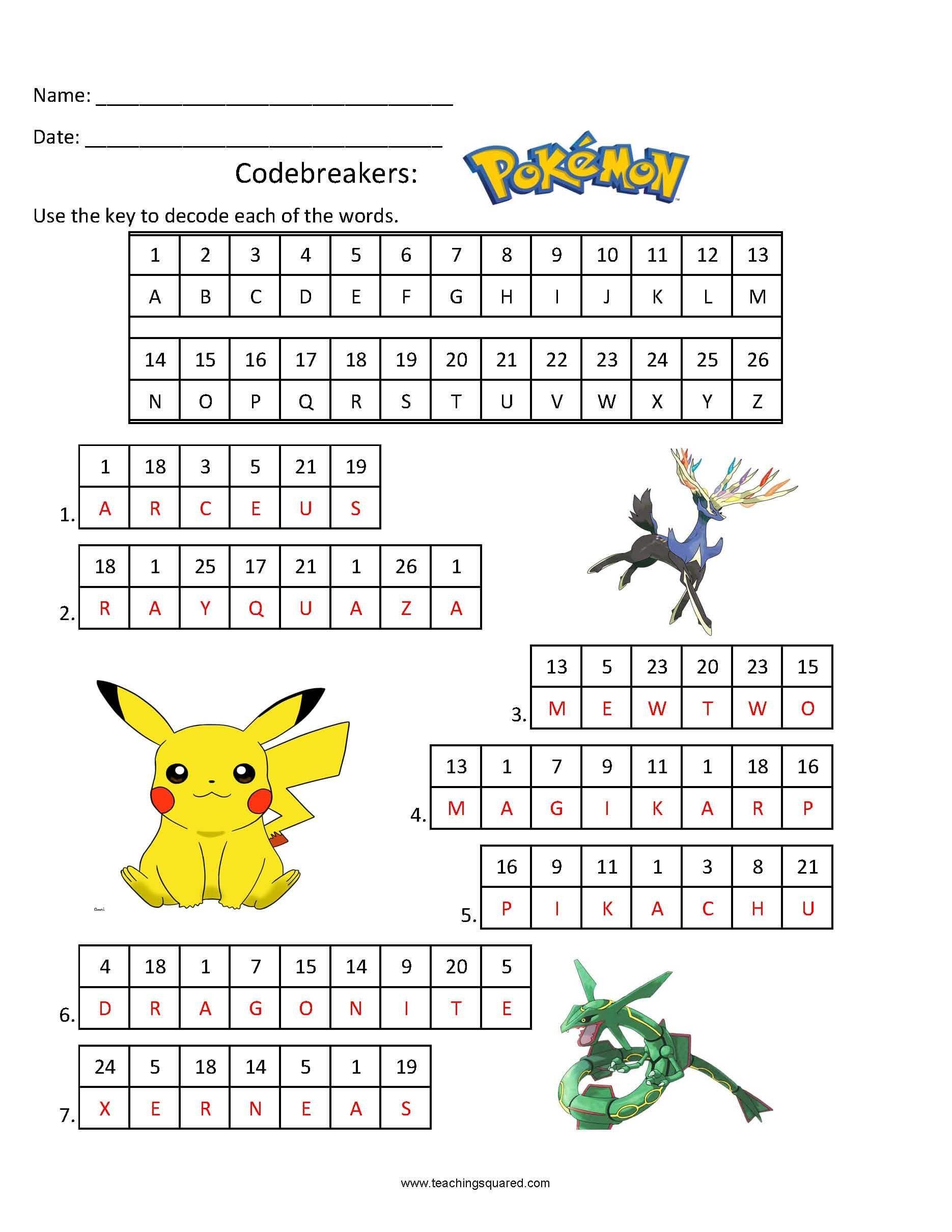 Letter C Worksheets For Kindergarten Worksheet For Kindergarten Pokemon Pokemon Printables Pokemon Teaching [ 2420 x 1870 Pixel ]
