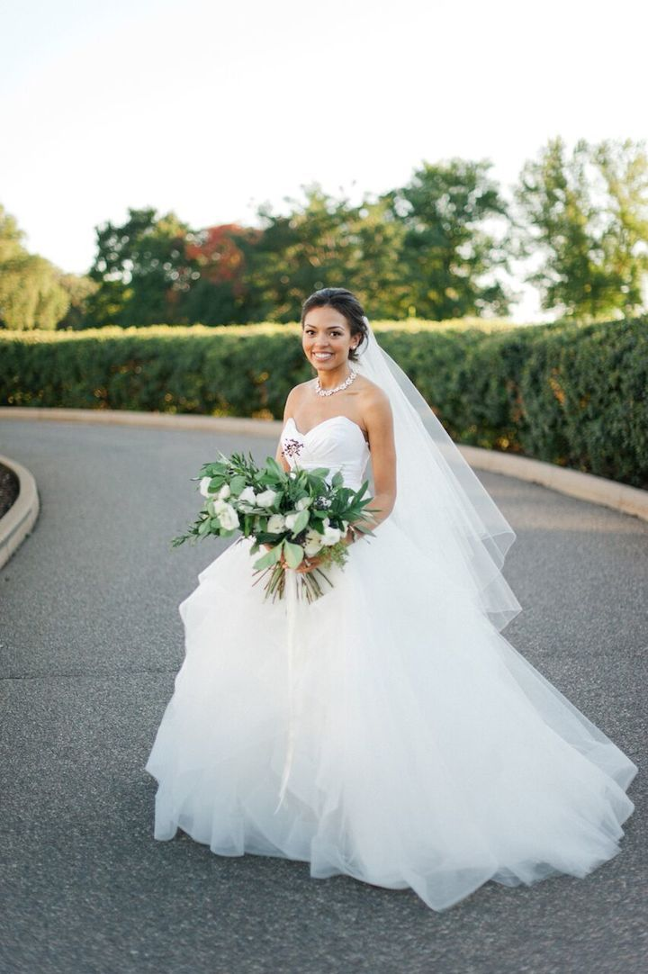 Fresh Minneapolis Wedding By The Water