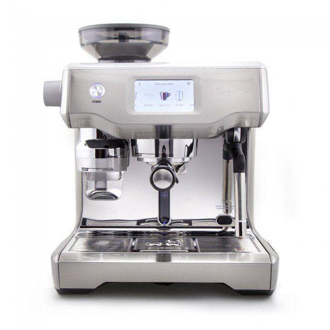 Breville Oracle Touch Bes990bss Espresso Machine Best Espresso Machine Cappuccino Machine Espresso Machine