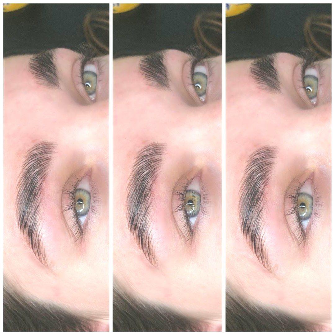Pin On Eyebrow Lamination