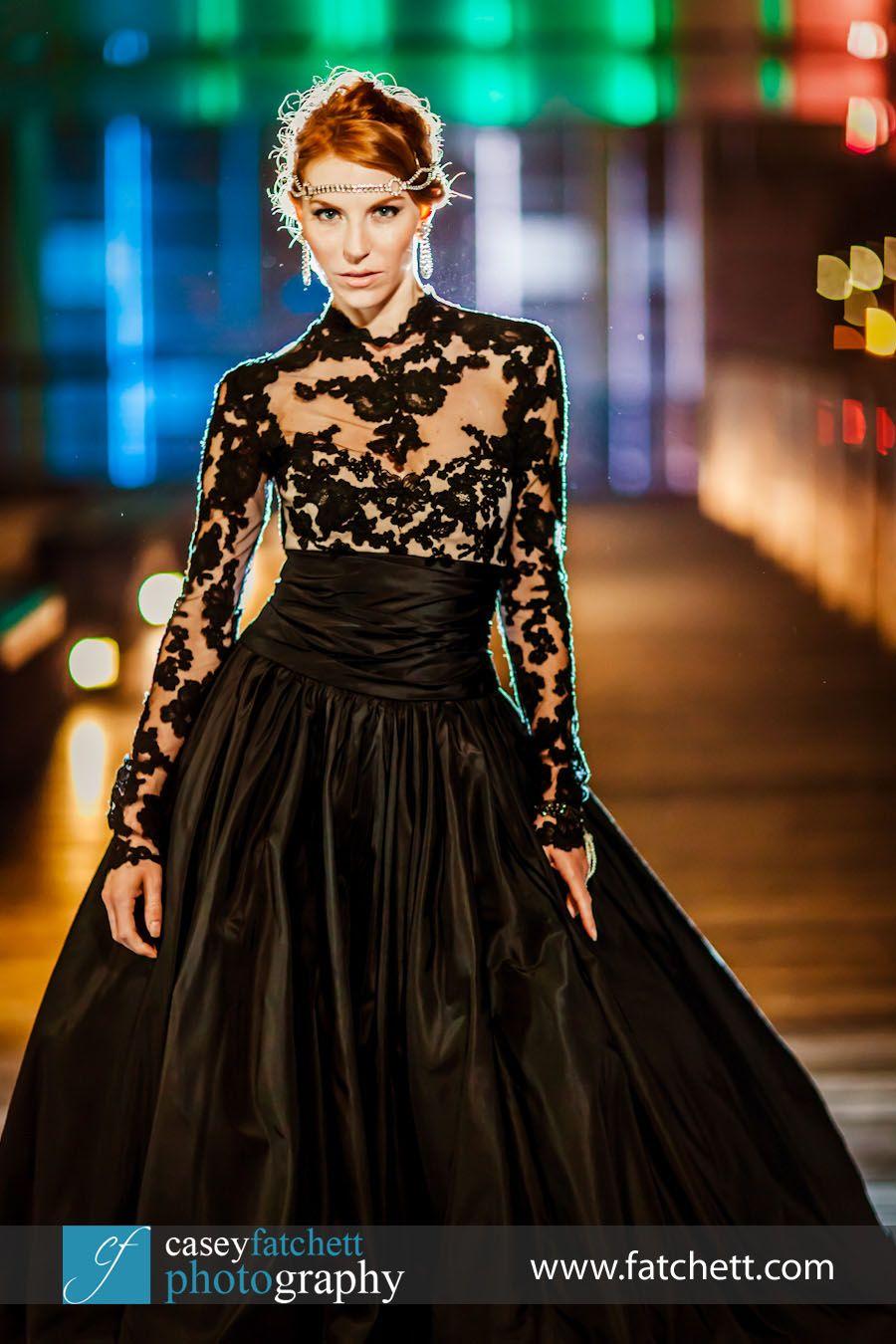 Dress marchesa photo by casey fatchett copyright