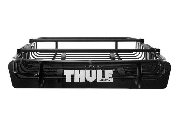 Thule Basket Rack With Images Roof Rack Thule Cargo Roof Rack