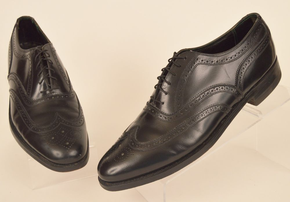 Pre-owned - Leather lace ups Florsheim vnxLITQ7Ca