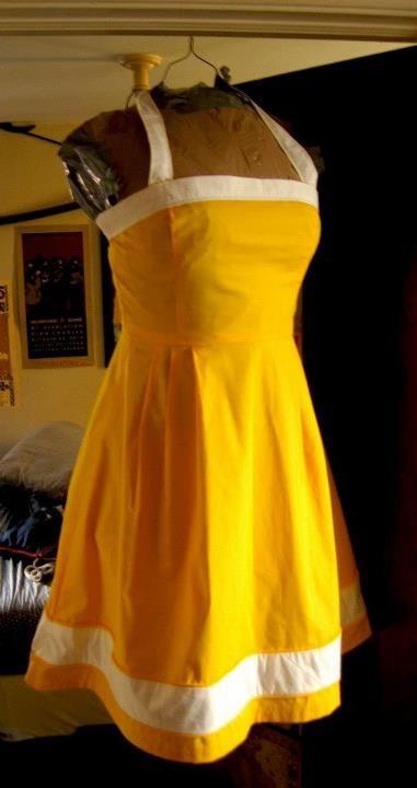 Simplicity 2176 Misses\' & Miss Petite Dresses. Project Runway ...