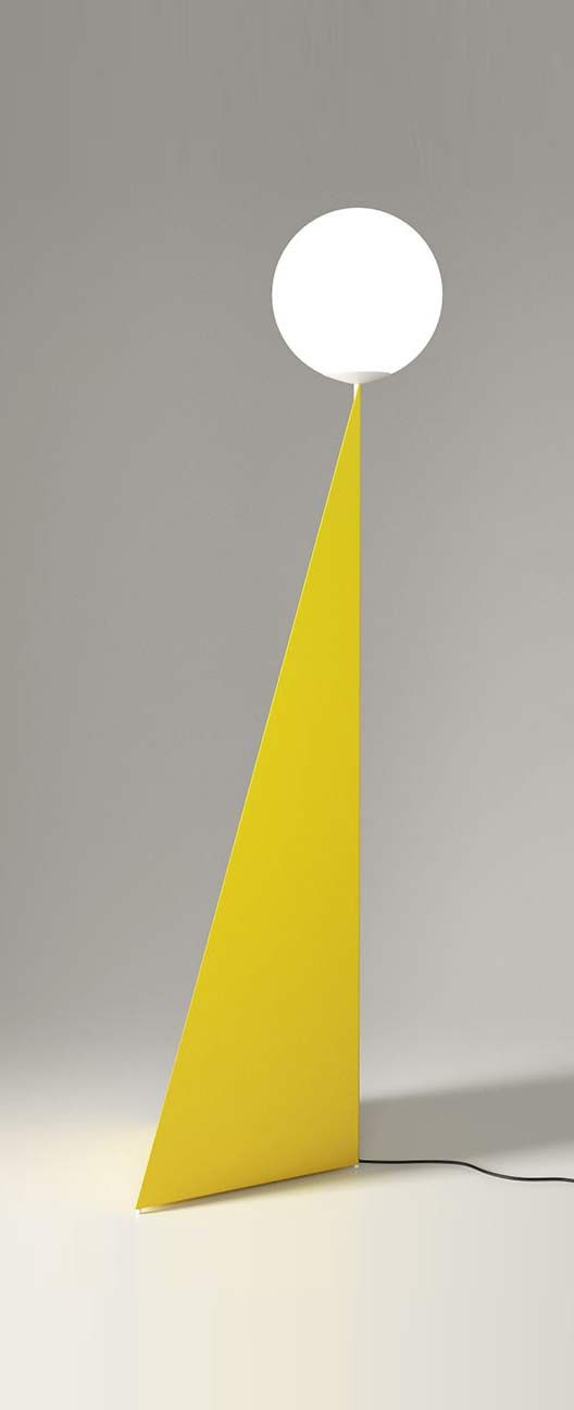Atelier areti bonhomme floor light chiara colombini