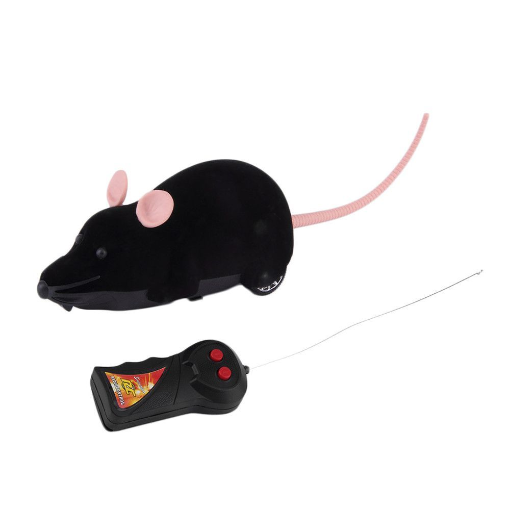 Kids toys images  Scary Remote Control Simulation Plush Mouse Mice Kids Toys Gift for