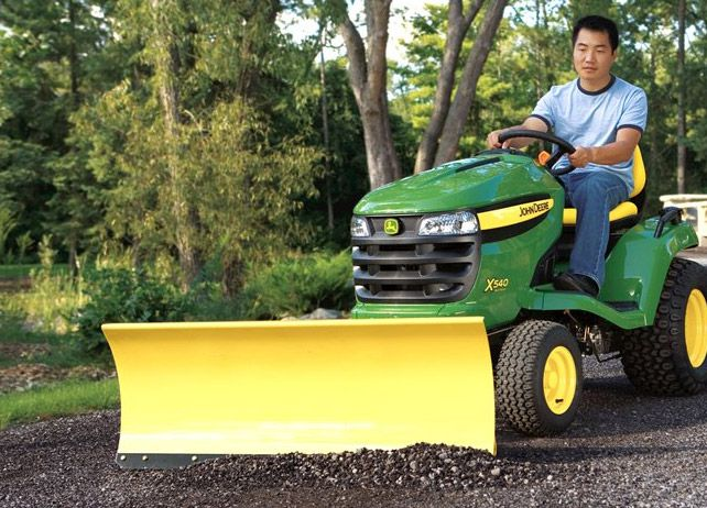 cool 8 John Deere Tillers and 3-Point Hitch Attachments for Spring Upkeep