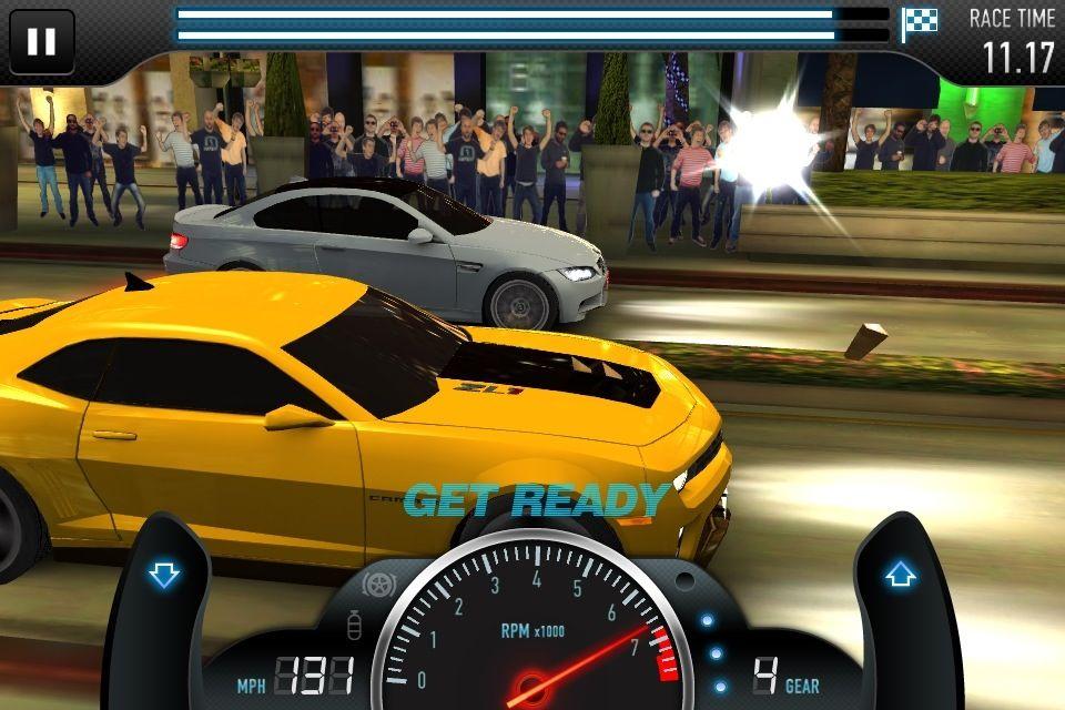 Daftar 5 Game Balap Mobil Android Terbaik Game Balap Pembalap Mobil