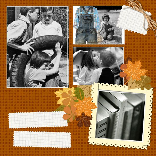 Share And Store Your Memories With Customized Online Scrapbooks You