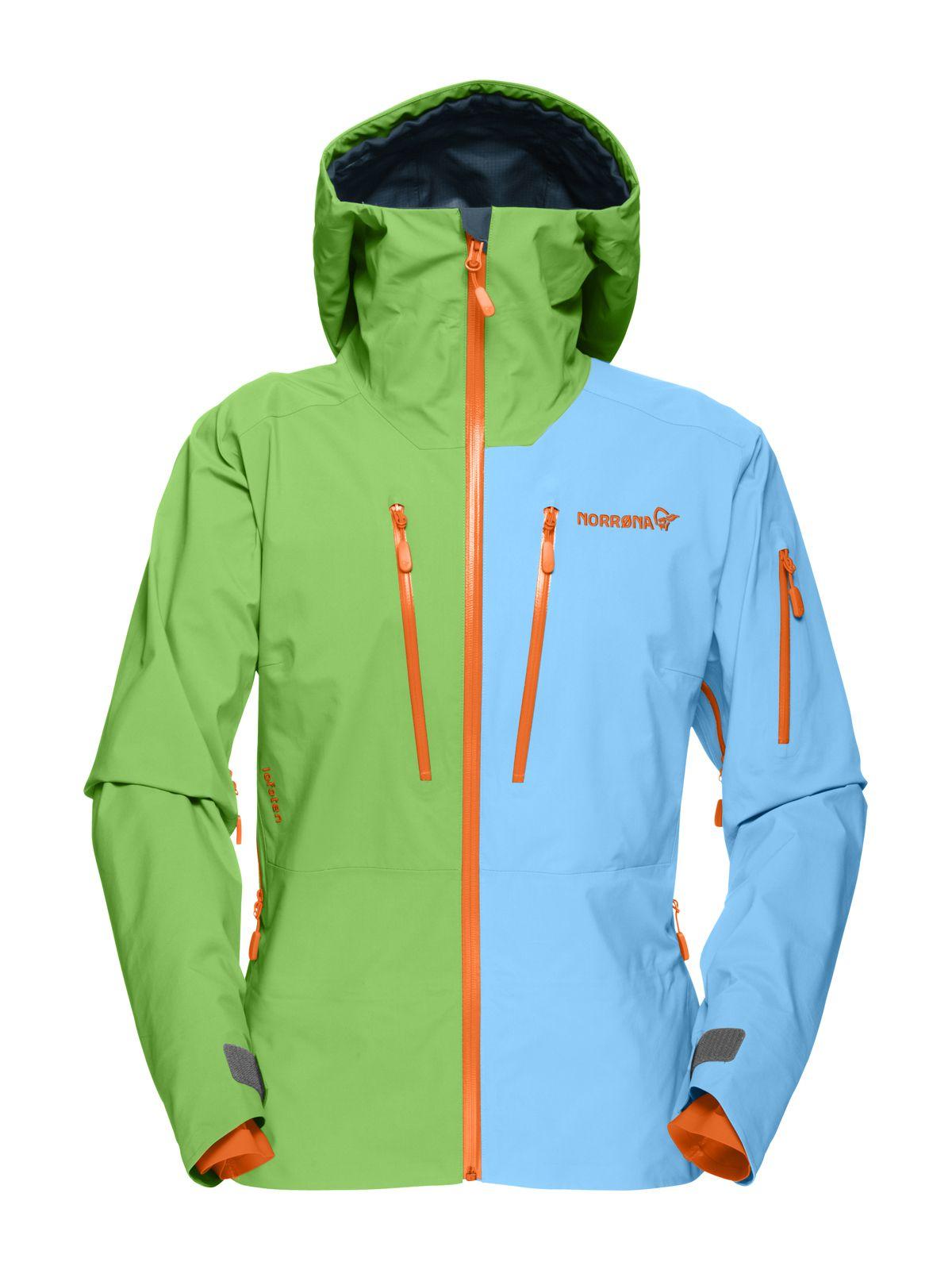 Norrona Norrona Women Lofoten Gore-Tex Pro Jacket b63f735b7
