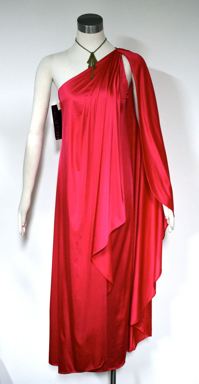 Vintage Halston | All I can say is...Halston | Pinterest | One ...