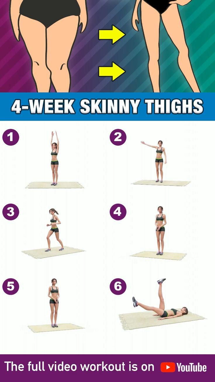 10 Minute Workout For Beginners